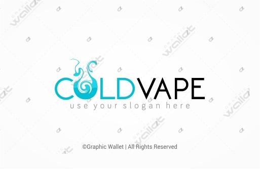 Cold Vape Logo