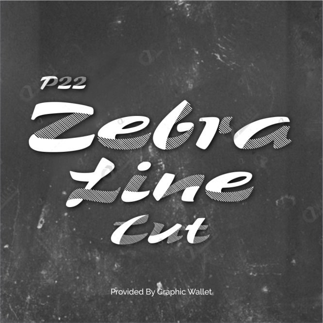 P22 Zebra Font_1
