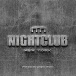 Metal Rush Mockup – Night Club