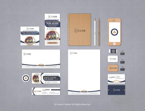 Devro – Branding Kit #1