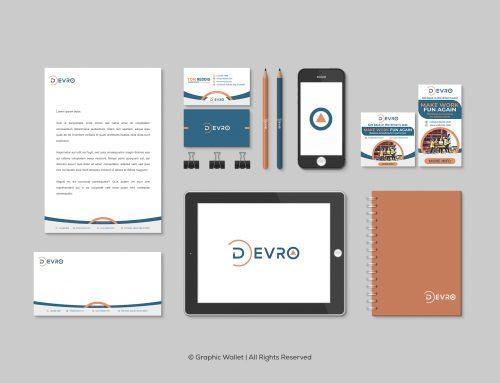 Devro – Branding Kit #2