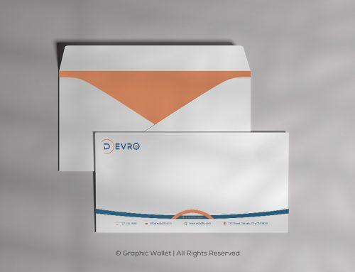 Devro – Envelope #2