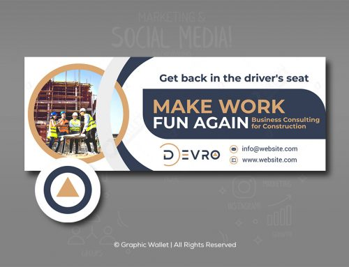 Devro – Social Media Banner #1